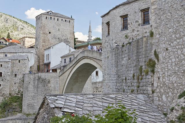 Mostar - Bosnia Erzegovina