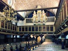 Elmshorn, Nikolaikirche