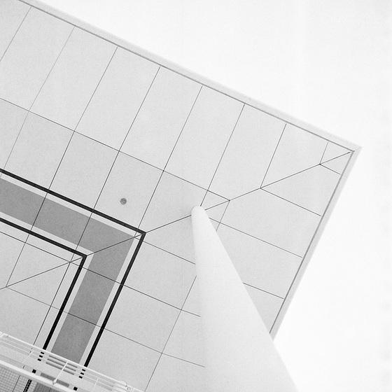 Würthmuseum Dach