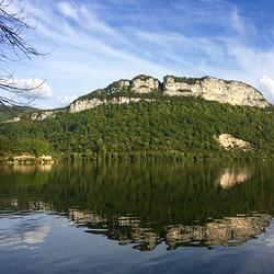 Lac de Castelet