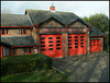 Bridport Fire Station