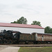 French Lick / M & G RR Steam (#0304)