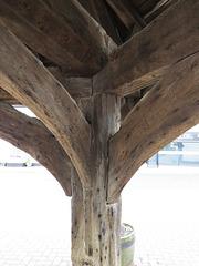 mildenhall market cross, suffolk