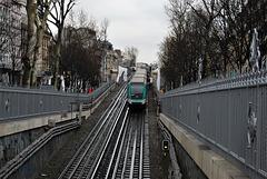 Boulevard de Rochechouart, Paris