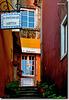 """Pelas ruas da Vila Velha"" - Sintra - Lisboa"