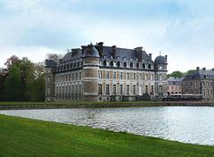 Chateau de Beloeil I