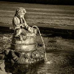 Fountain, The Glen, Dunfermline