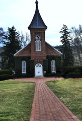 Robert E. Lee Chapel