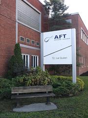 Banc AFT