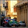 """""""Clásicos"""" - La Habana - CUBA"""