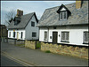 OBS cottages at Brampton