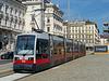 Vienna Tram 609 - 5 September 2018