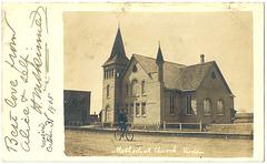 MN0973 VIRDEN - METHODIST CHURCH