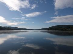 Nuages aquatiques / Aquatic clouds