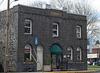 St Helens basalt city hall  (#0511)
