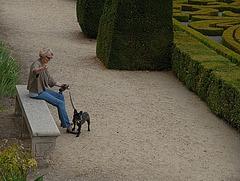 HBM im Schlossgarten mit PiP