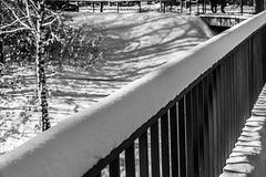snow HFF