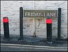 Friday Lane
