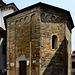Oggiono - Battistero di San Giovanni Battista