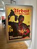 Hamburg 2019 – Museum für Kunst und Gewerbe – Work is protection against anarchy!