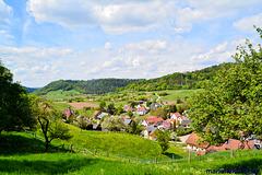 Eutendorf bei Gaildorf
