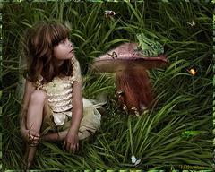 Innocence...