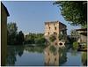 Borghetto di Valeggio sul Mincio reflection- Panomeeting 2009