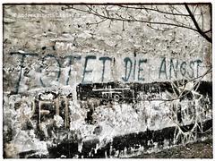 Tötet die Angst - Kreuzberg - 1984