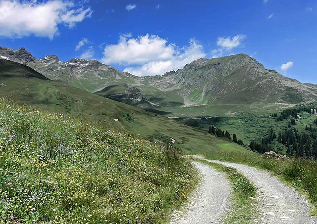 Austria - Galtur
