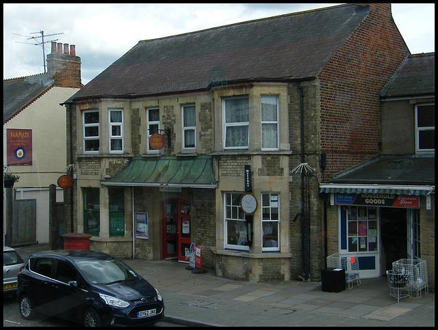 Headington Post Office