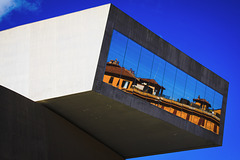 Rom - Museum der Kunst des XXI. Jahrhunderts ( MAXXI )