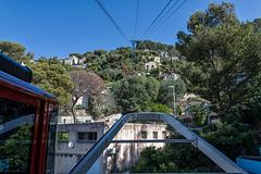 TOULON: Visite du mont Faront et de la baie de Toulon 01