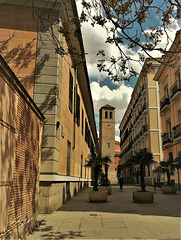 San Pedro El Viejo, Madrid