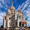 Sacré-Cœur de Montmartre (PiP)