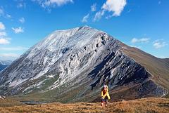 Weißeck - 2711 m