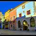 Colores mediterráneos