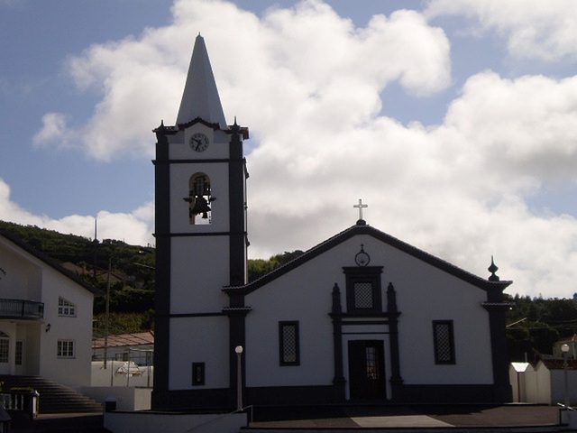 Church of Our Lady of Rosary (18th century).