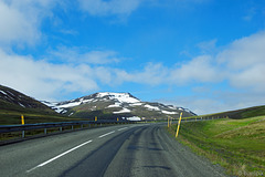 zwischen Nordost- und Nordwest-Island(© Buelipix)