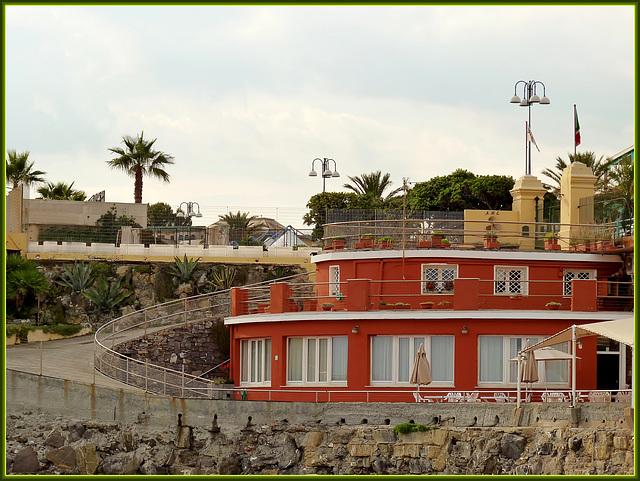 Genova : Ass.Mot.Ligure - (933)
