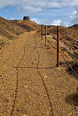 HFF –  The route to Parys Mountain