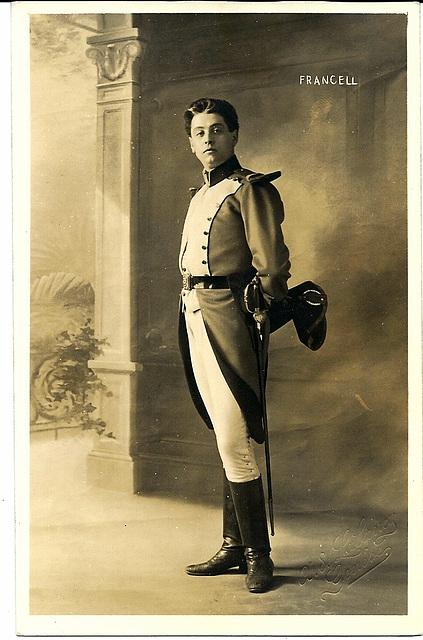 Fernand Francell