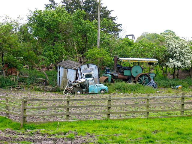 Field Farm Wooten Wawen