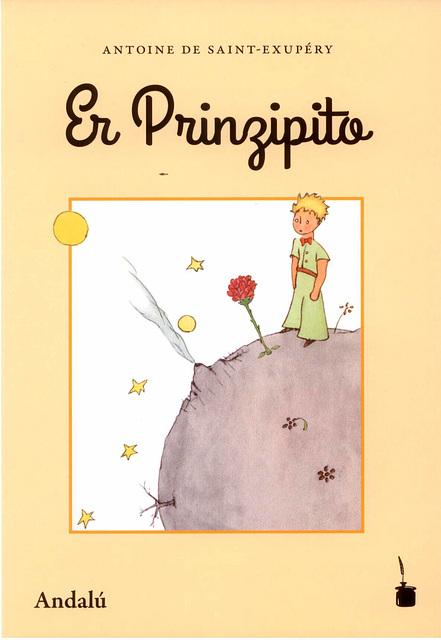 La Eta Princo. Andaluza