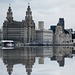 Liverbuilding, Cunard and Port of Liverpool building, Liverpool