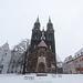 Winter in Meissen I
