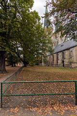 HFF an der Nikolaikirche