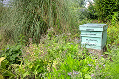Scottish Beekeepers' Pollinators' Garden