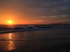 Sunrise, Maroochydore
