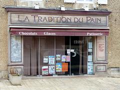 Civaux - Boulangerie Rambault