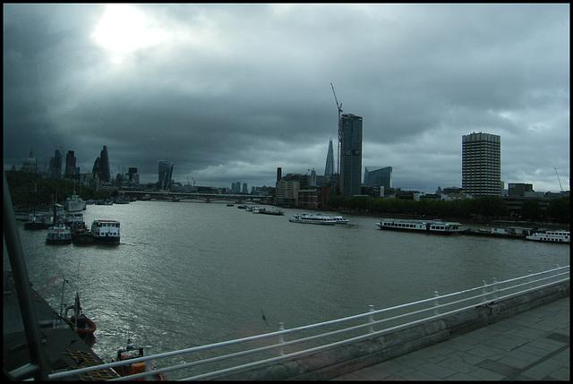 ugly riverside skyline